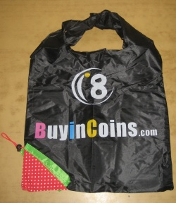 Сумка с buyincoims.com